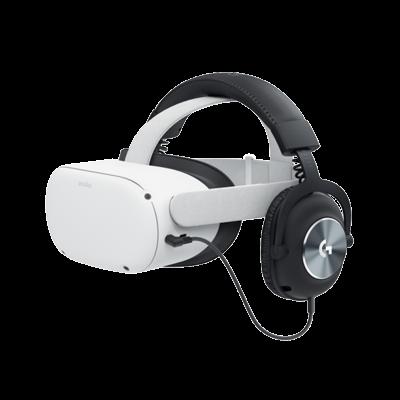 VR Audio & Opname