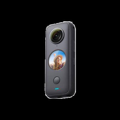 VR & 360 Graden Camera's