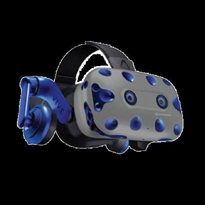VR Bescherming