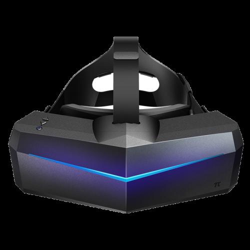 Unbound-VR-(Tweedekans) Pimax Vision 8K Plus-aanbieding