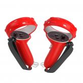 [EOL] Siliconen Controller Grip voor Oculus Quest 2 (rood)