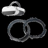 Magnetische Lens Ringen voor Pico Neo 3