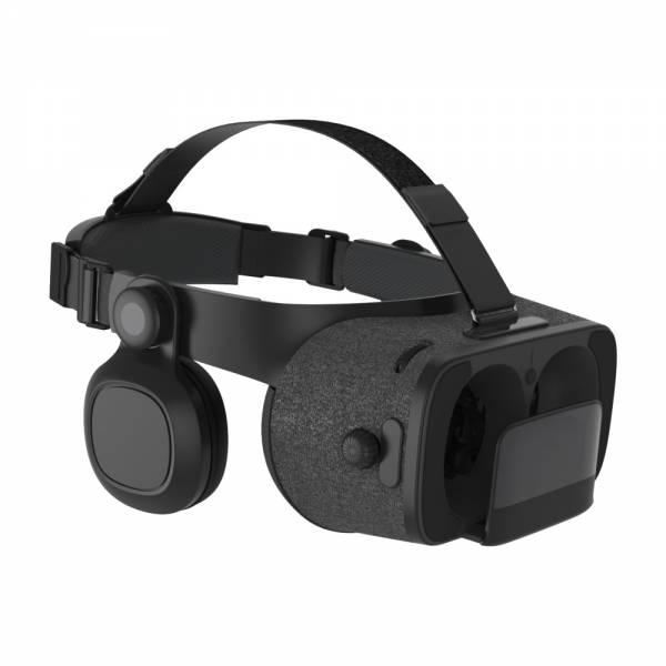 72ea79ca4fbc22 BoboVR Z5 zwart (2017) - Passieve Brillen - VR Brillen