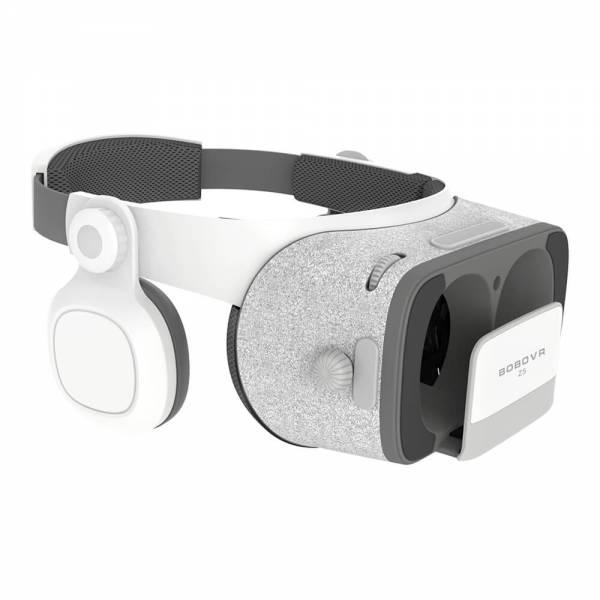 4f73deb7709f19 Bobo VR Headset Z5 (Wit)
