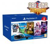 Sony Playstation VR Megapack III (V3) + Gratis Game Arizona Sunshine