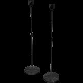 Virtuix VR Standaarden voor Vive/Valve-basisstations