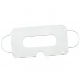 Universele VR maskers (100 stuks, wit)