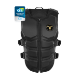 bHaptics TactSuit X40 + Gratis Game Tower Tag