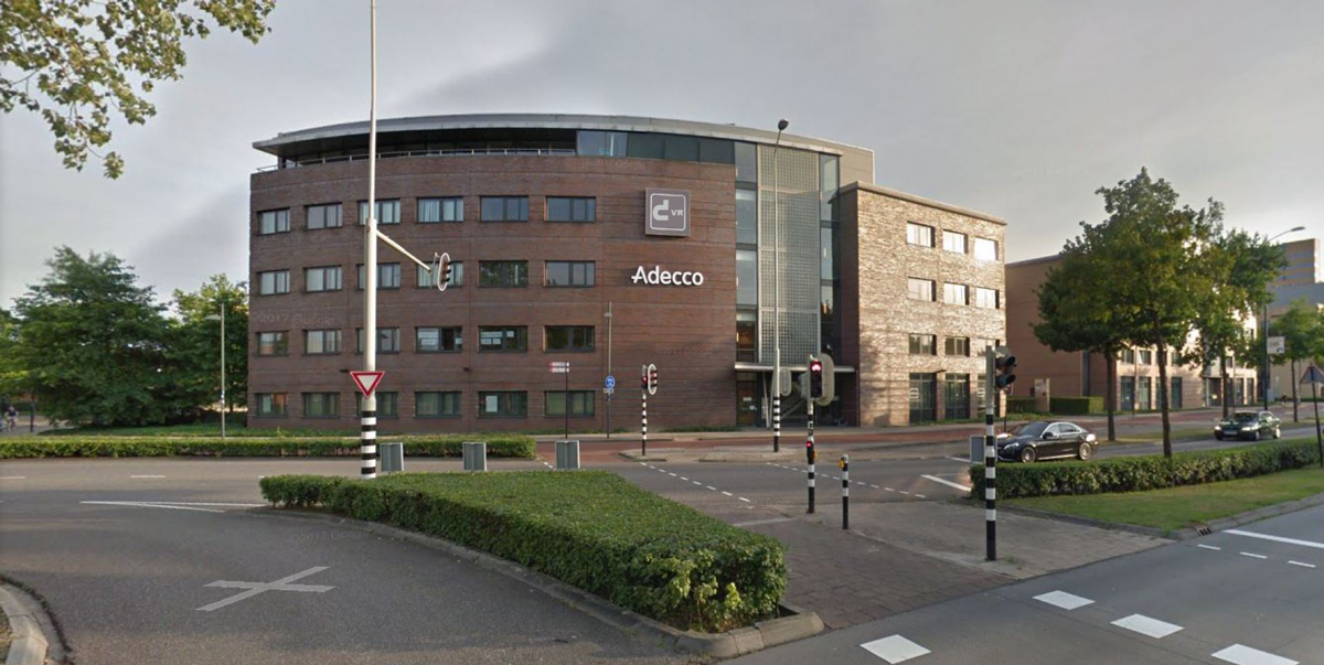 kantoor Nijmegen