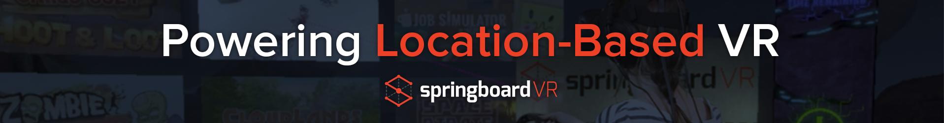 SpringboardVR logo
