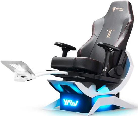 YAW VR