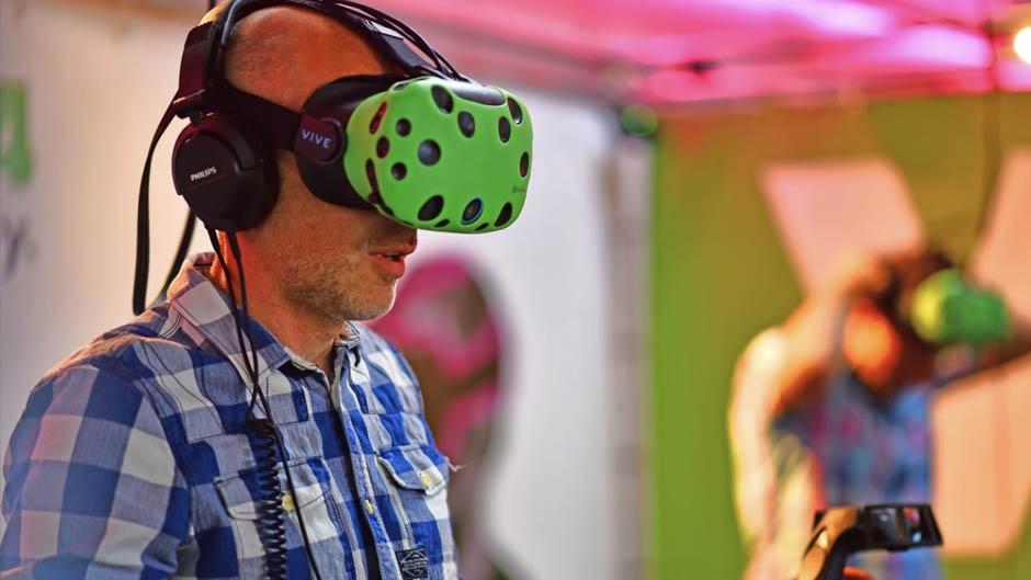 VR4play winactie