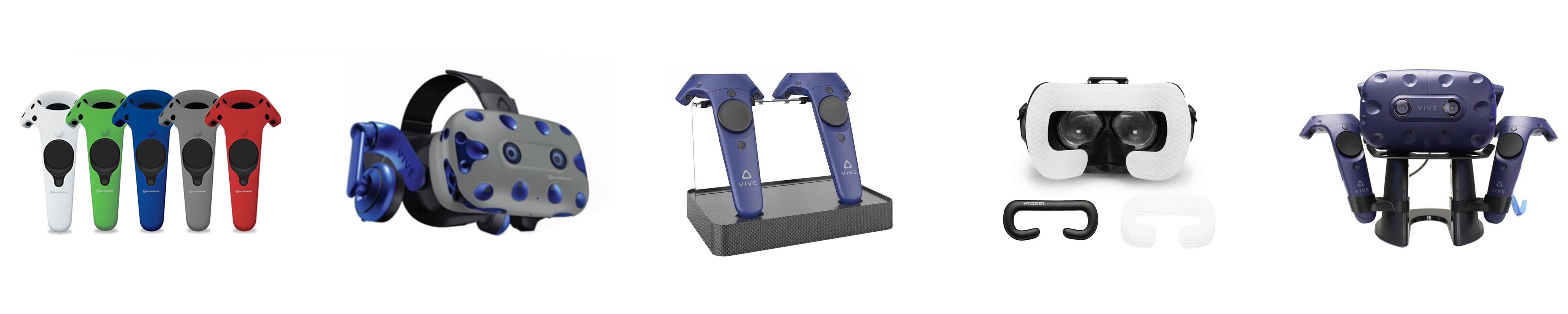 VR Accessoires