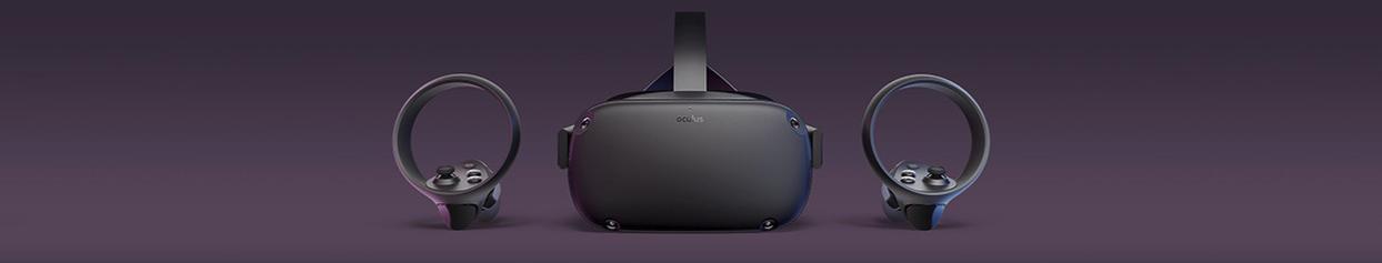 Oculus Quest Banner