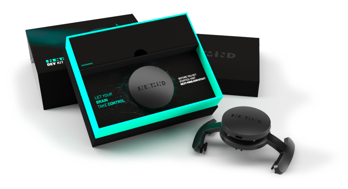 NextMind Dev Kit